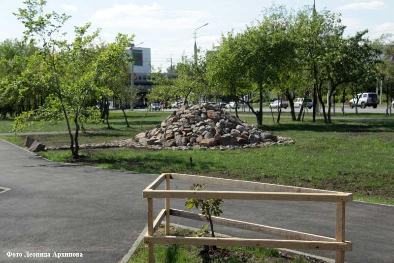 Масштабные городские проекты близки к завершению