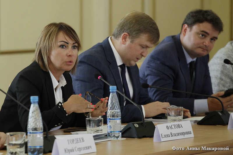 C рабочим визитом первый заместитель председателя правительства РФ — министр финансов Антон Силуанов.