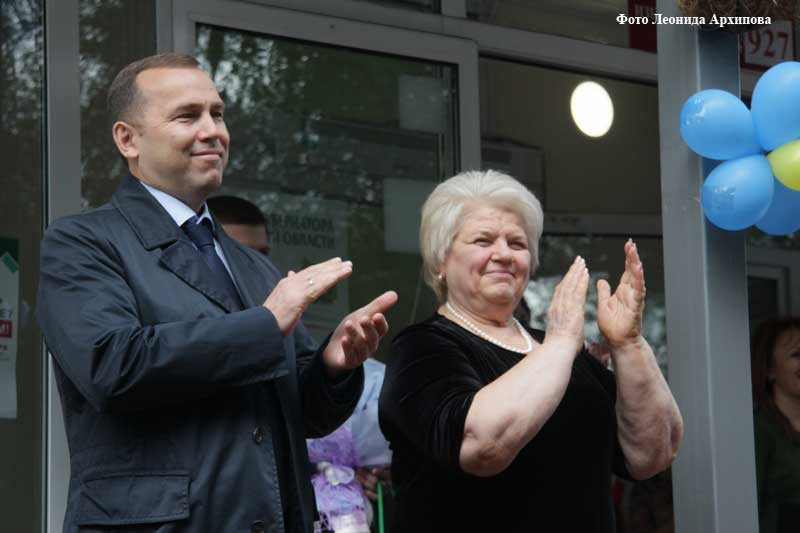 Врио губернатора Курганской области Вадим Шумков поздравил школьников с 1 сентября.
