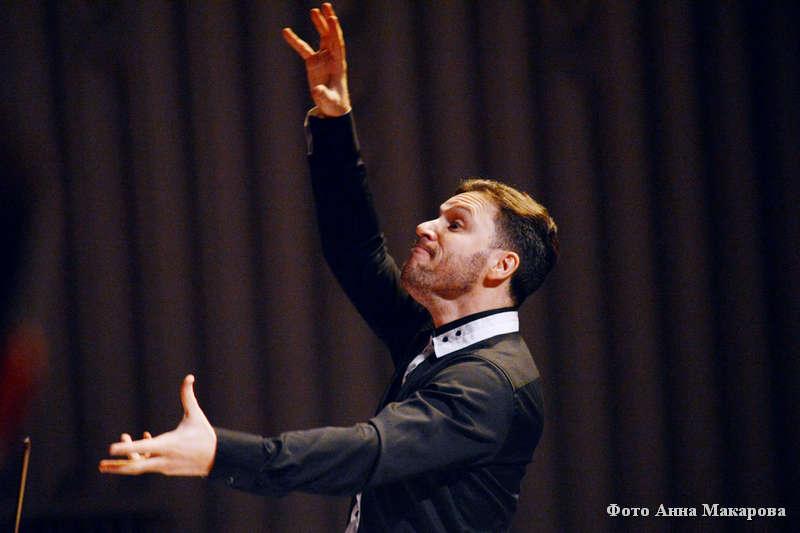 Концерт Михаила Плетнёва и Российского Национального оркестра стал событием в культурной жизни Кургана