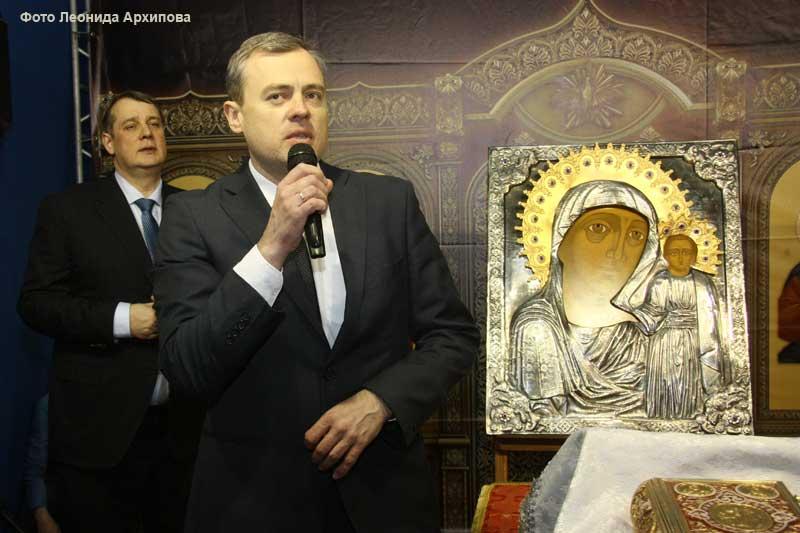 XII православная выставка «Добрый свет Рождества»