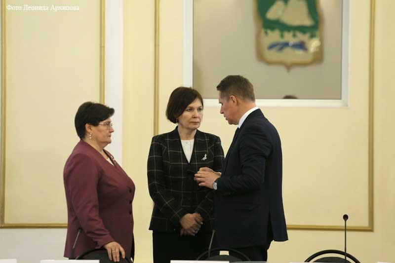 Визит премьер-министра РФ Михаила Мишустина в Курган