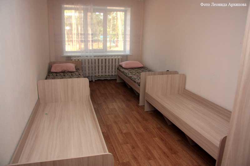 Лагеря для детей готовятся к отдыху