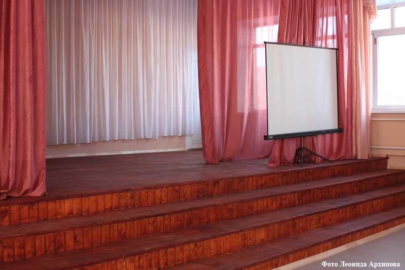 В Кургане в этом году ремонтируют 92 объекта социальной сферы