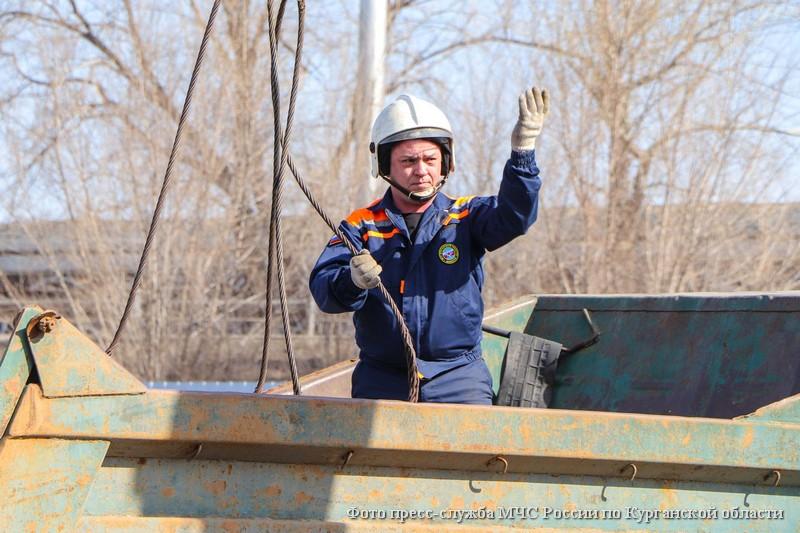 Всероссийские командно-штабного учения