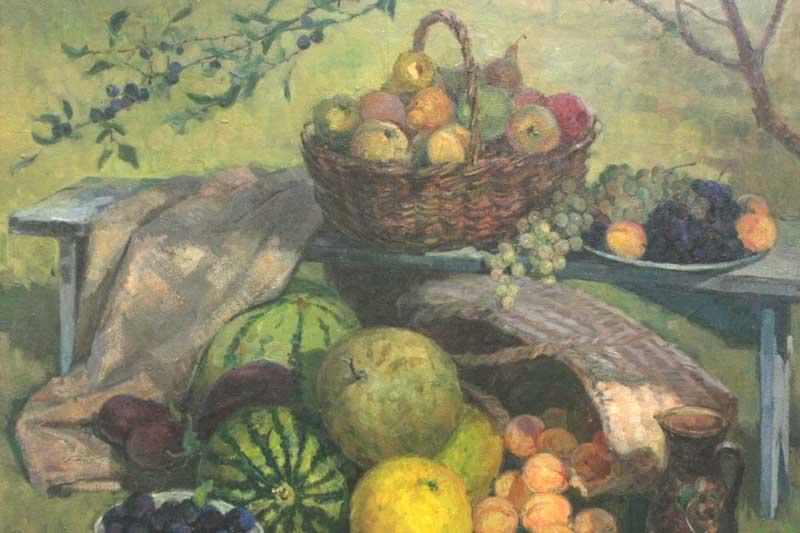 2021-й объявлен годом овощей и фруктов
