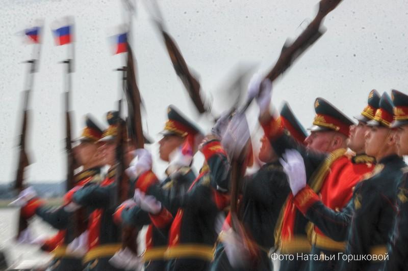 Финал Всероссийского конкурса «Инженерная формула» в Тюмени