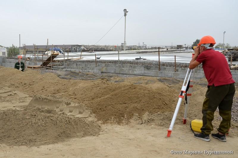 Реконструкция моста ЖБИ выходит на финишную прямую