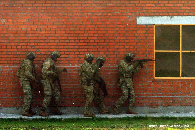 Совместное пограничное учение стран СНГ